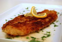 Fried Fish (Sole)