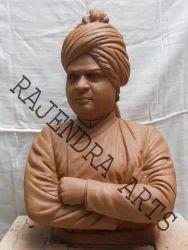 Vivekanand Statue