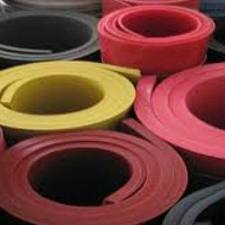 Synthetic Rubbers in Ludhiana, कृत्रिम रबर