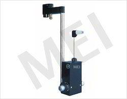 Applanation Tonometer