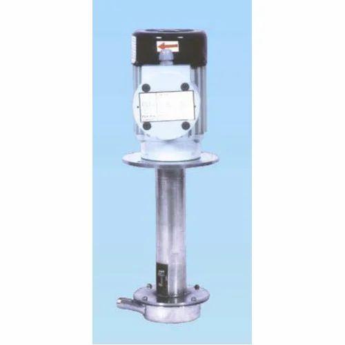 Custom Built Coolant Pump - Coolant Water Pump Manufacturer