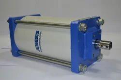 Aluminium Pneumatic Cylinder