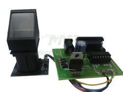 Fingerprint Sensor with Interface Board Serial