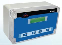 Battery Powered Flow Or Pressure Data Logger