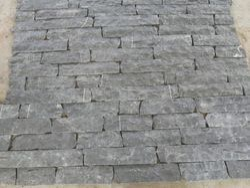 Sagar Black Cultured Stone