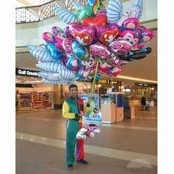 Balloon for Mall