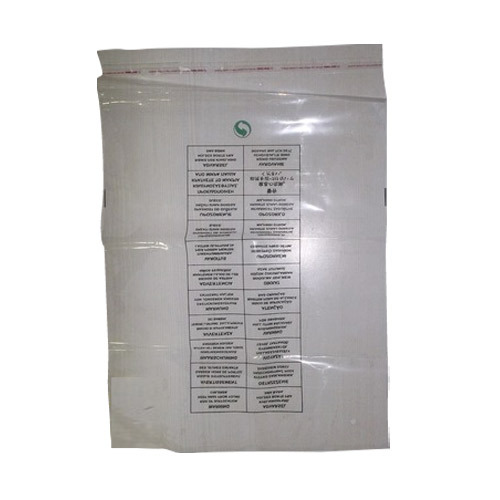 Vent Hole Bags