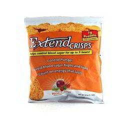 Extend Savory Crisps