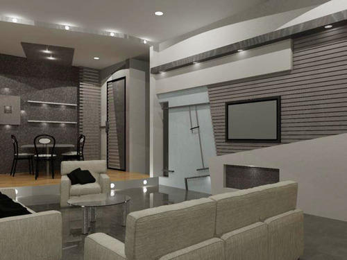 Interior Design Service And Building Services Service Provider