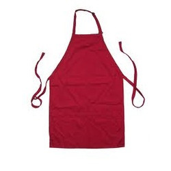 Kitchen Apron : ... Kitchen Apron. The array is crafted with material that is heat proof