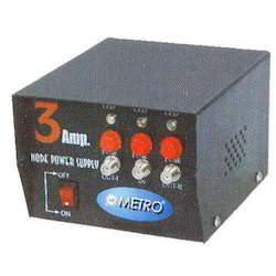 3 Amp Power Supply