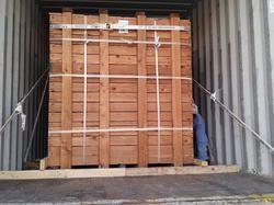 Cordlash Belt Container Lashing Service