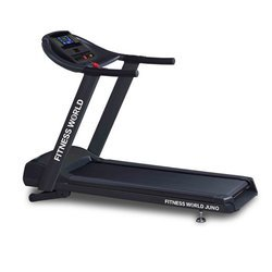 Juno Semi Commercial Motorized Treadmill