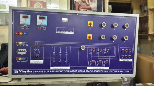 Electrical engineering equipments measurement power 3 phase electrical engineering equipments measurement power 3 phase circuit by two wattmeter method manufacturer from new delhi swarovskicordoba Images