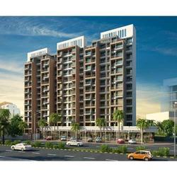 Kailash Uptown Residential Apartments