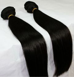 Virgin Straight Hair Weave