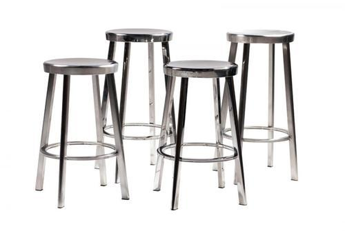 Stainless Steel Bar Stool Stainless Steel Stool