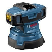 GSL 2 Surface Laser