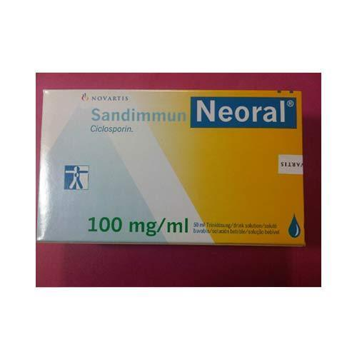 Cyclosporin Drink Solution | Medexim India | Exporter in