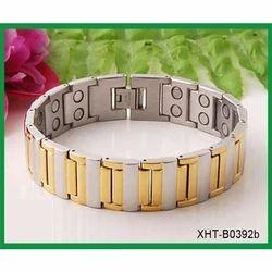 Tungsten-Bio-Magnetic-Bracelet