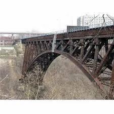 Concrete Beams Bridges Construction Services