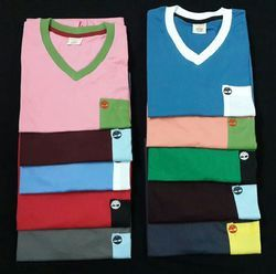 100% Cotton T Shirt 180 Gsm Quality Dream