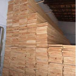 Spruce Dimension Lumber