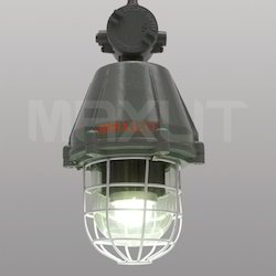 FLP Well Glass Lamps