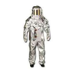 Aluminized Clothing
