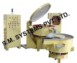 Automated Vibratory Finishing Systems