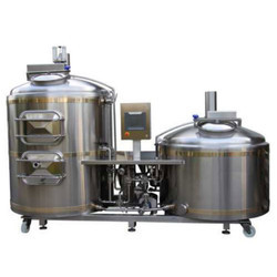 Brewery Process Vessels