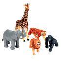 Plastic Animal Toy