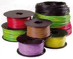 PVC AV/ AVS / AVSS / FLRY-B Automobile Cable