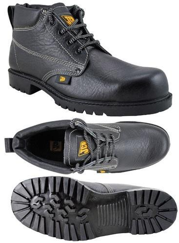 JCB Heatmax Safety Shoes