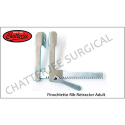 Finochitto Rib Retractor