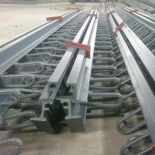 Strip Seal Expansion Joint - Manufacturers & Suppliers in India