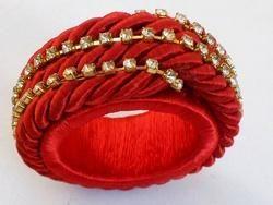 Redish Napkin Ring