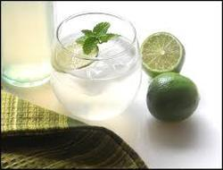 Lime Massage Oil