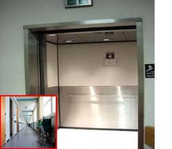 Elevators for Nursing Home