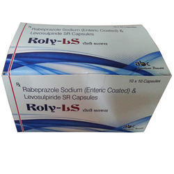 Roly - LS Capsule