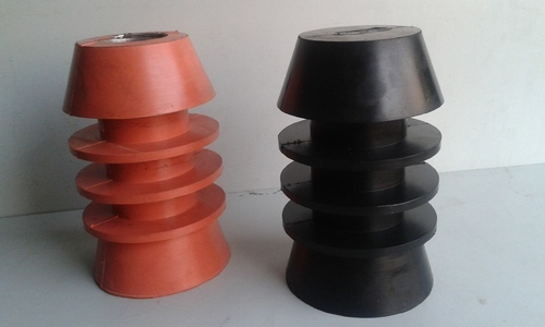 Oil & Gas Tools - Dart Plug - Rubber Exporter from Coimbatore