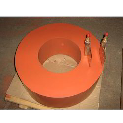 CLR.-7 Induction Furnace Heating Equipment