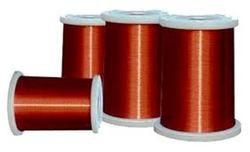 Polyurethane Class H Enamelled Aluminum Wire