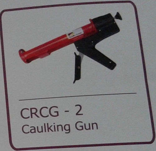 CRCG 2 Caulking Guns