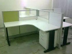 Modular Office Workstation Services