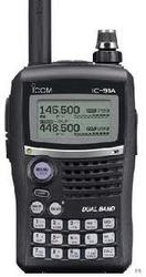ICOM IC-91A Radio