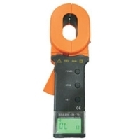 Kusam Meco Clamp On Type Earth Resistance Tester 1620  1720