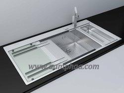Franke Kitchen Sink Models