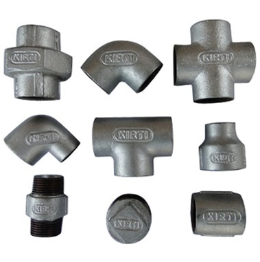 Kirti Gi Fitting View Specifications Details Of Gi Pipe