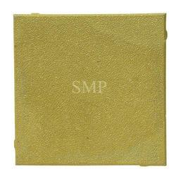 Green Square Tile Moulds